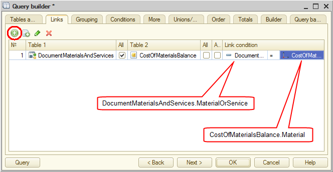 Lesson 14 (3:20). Optimization of posting the Services document / Automatic cost calculation / In Designer mode